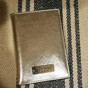 Victoria secret passport holder